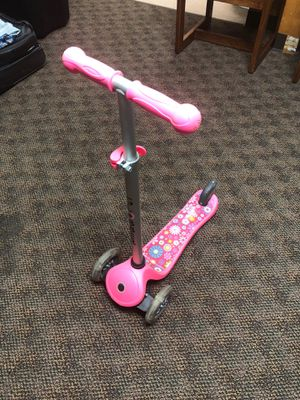 GLOBBER SCOOTER for Sale in Wichita Falls, TX