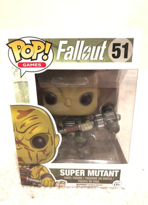 Fallout Collectible Figure for Sale in Las Vegas, NV