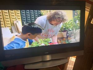 """Vizio plasma hdtv tv 42"""" works perfectly fine. But needs repair. Selling as is for Sale in Los Angeles, CA"""