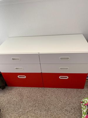 6-drawer chest amazing for kid's room for Sale in Redwood City, CA