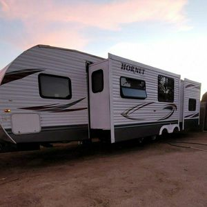 2011 Hornet travel trailer for Sale in Peoria, AZ