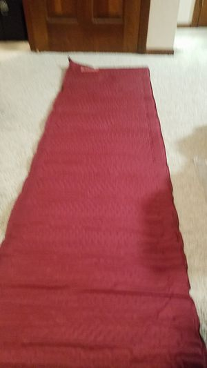 Self inflating sleeping pad (2) for Sale in Lima, OH