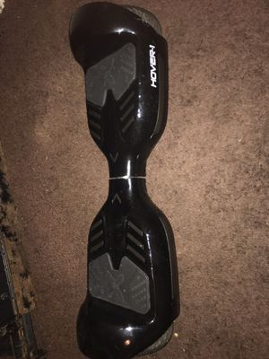 hoverboard with bluetooth has some scratches for Sale in Stockton, CA