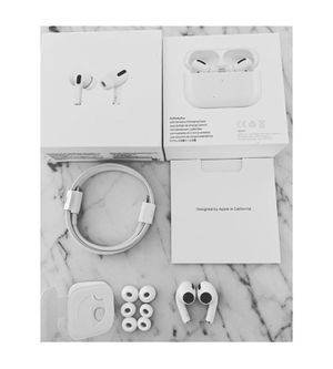 Apple Air Pods Pro for Sale in Riverside, CA