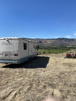36' Dolphin Motorhome for Sale in Fall City,  WA