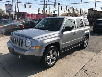 2017 Jeep Patriot for Sale in Detroit,  MI