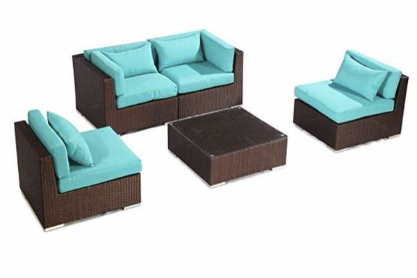 Outdoor Patio Furniture NEW $95 each, Love Seats $190. Sun Beds $150