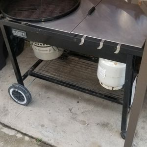 Weber for Sale in Long Beach, CA