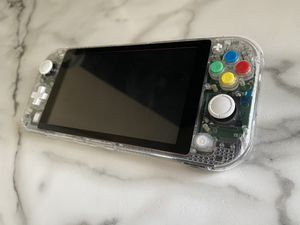 Clear Nintendo switch lite for Sale in Covina, CA