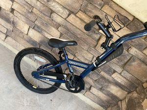 Kids bikes and tag-along for Sale in Chandler, AZ