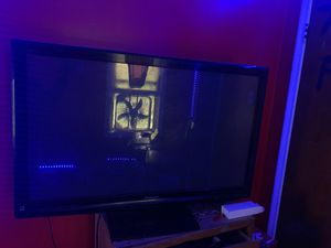 Panasonic TV 55 inch for Sale in Eastpointe, MI
