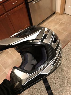 Dirt bike helmet for Sale in Monroe, WA