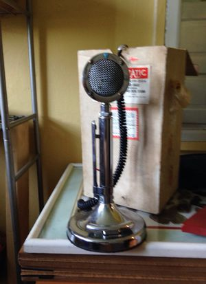 Power microphone for Sale in Pittsburgh, PA