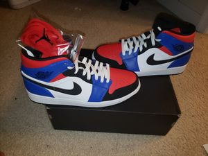 Jordan Retro Mid 1 Size 9.5 for Sale in Wheaton, MD