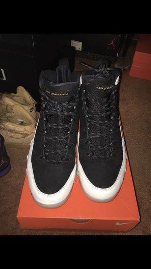 Jordan 9s size 11 for Sale in Pittsburgh, PA