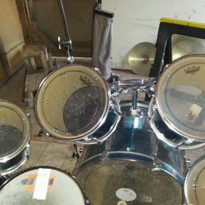 Drum Set for Sale in Roosevelt, AZ