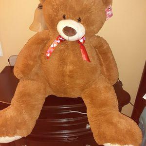 Huge Teddy Bear for Sale in Fort Lauderdale, FL