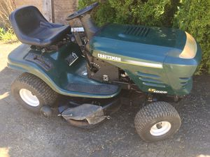 Mulching Riding Lawn Mower for Sale in Lombard, IL