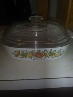 Spice of life corningware for Sale in Mission,  TX