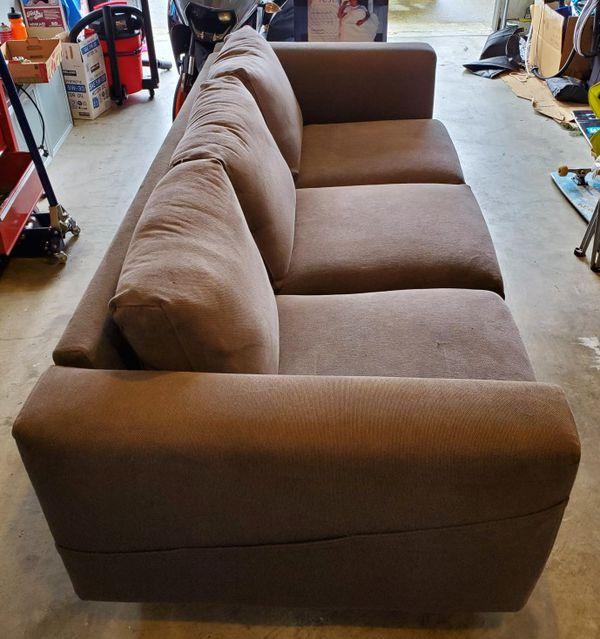 Ikea Finnala Couch Grey