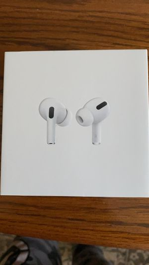 Apple AirPods Pro for Sale in Bowie, MD