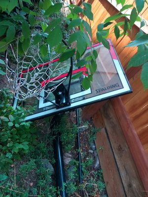Basketball hoop for Sale in Arvada, CO