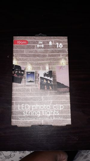 String lights for Sale in Orlando, FL