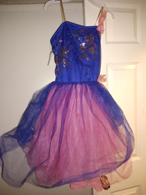 Halloween Princess Dress for Sale in Inglewood, CA