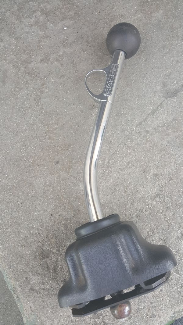 Hurst vw shifter for Sale in Compton, CA - OfferUp