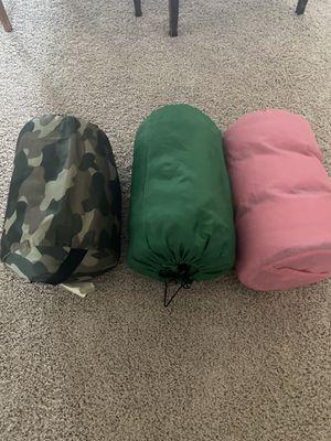 Sleeping bag for Sale in Morrisville, NC
