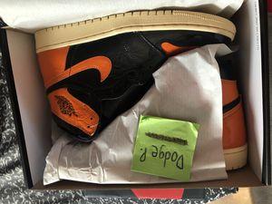 Jordan 1 sbb for Sale in Pasadena, CA