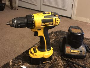 Dewalt 14.4 v for Sale in St. Louis, MO