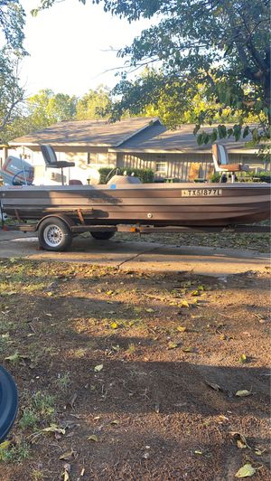 Boat for Sale in Arlington, TX