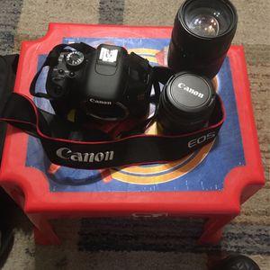 Canon Camera for Sale in Castroville, CA
