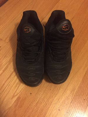 Nike airmax plus tn for Sale in Milwaukee, WI