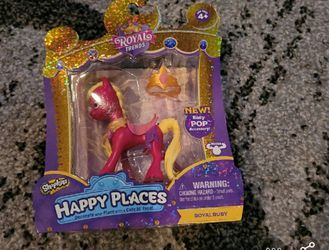 Shopkins royal trends happy places for Sale in Newark,  CA