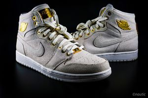 Jordan 1 pinnacle size 9.5 for Sale in Palatine, IL