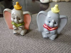 Ceramic Dumbo's for Sale in Amherst, OH