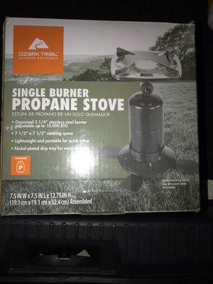 Propane Stove for Sale in Anaheim, CA