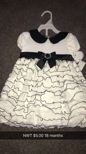 Dress 18 months for Sale in Murfreesboro, TN
