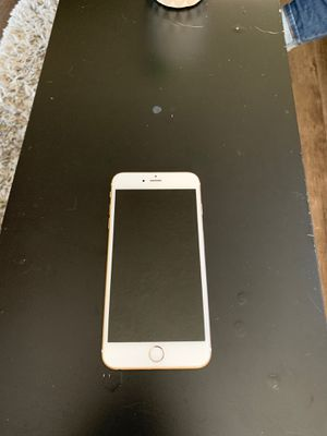 iPhone 6s Plus for Sale in Washougal, WA