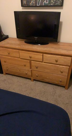 Dresser for Sale in Merced, CA