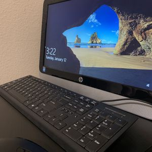 HP Computer for Sale in Dallas, TX