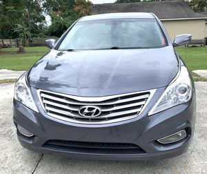 2012 Hyundai Azera for Sale in Orlando, FL