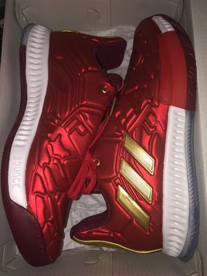 James Harden Basketball Shoes for Sale in South Gate, CA