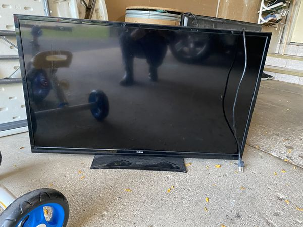 TV 40 inches