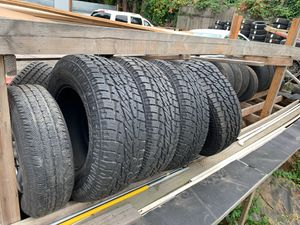 Tires 37x12.50 R20 for Sale in Vancouver, WA