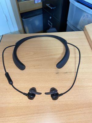 Bose QuietControl 30 Headphones for Sale in Springfield, VA
