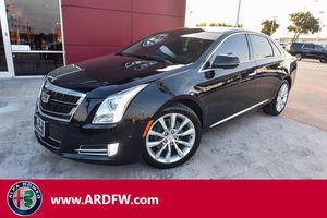 2017 Cadillac XTS for Sale in Fort Worth, TX