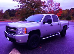 2007 Chevy Silverado 4X4 LT_For more info and photos LEAVE YOUR E.M.A.I.L!!! for Sale in Washington, DC